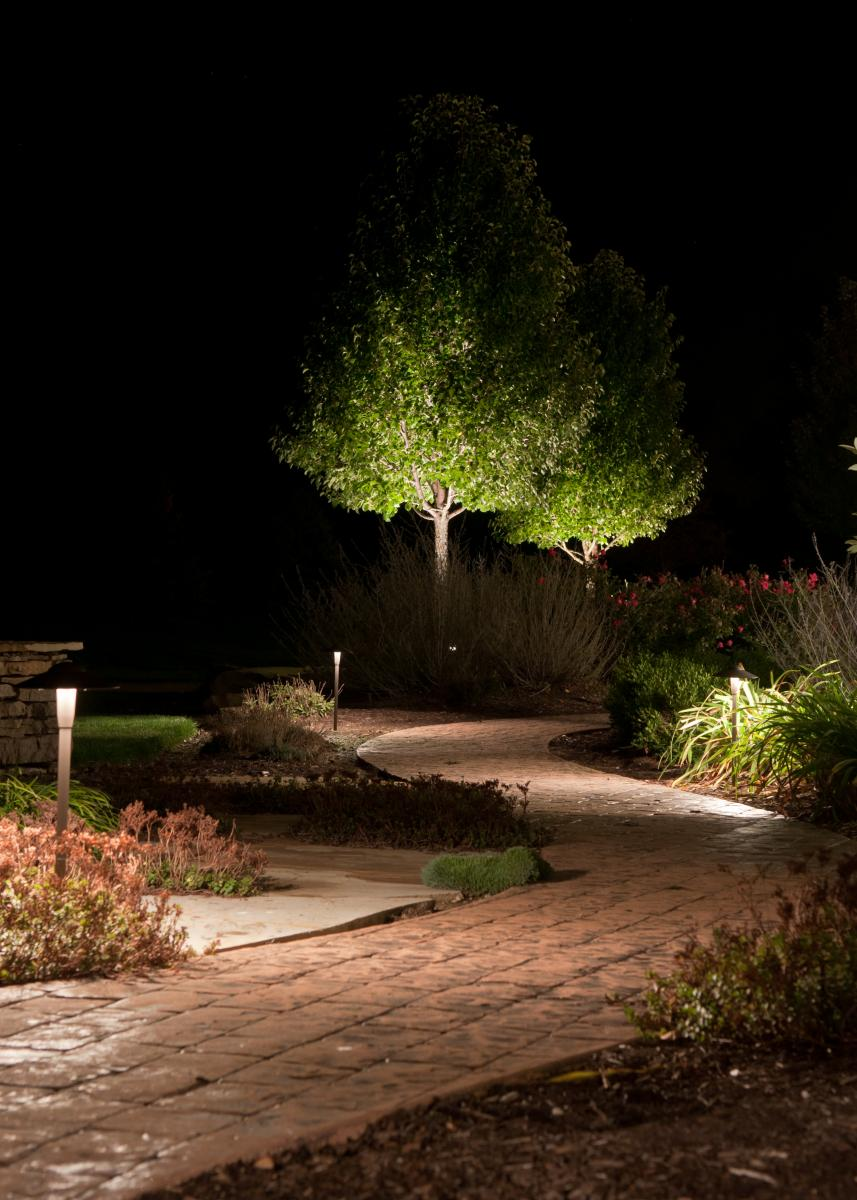 Lighting Styles Path Navigation 1b Specialty Landscape